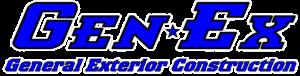 Gen Ex Construction Logo