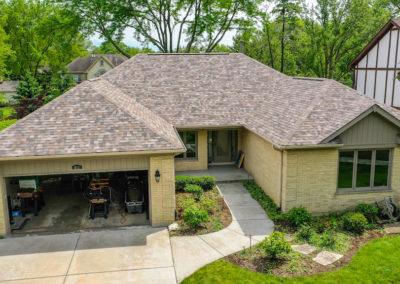 Roof installation McHenry Illinois