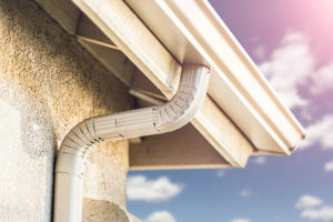 Gutters & Downspout installation