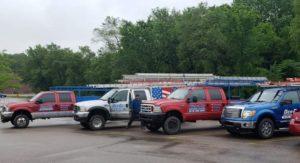 Gen-Ex Construction Trucks